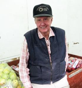 Bob Deutscher, owner