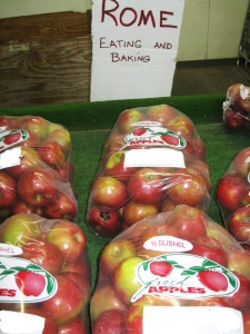 rome-apples